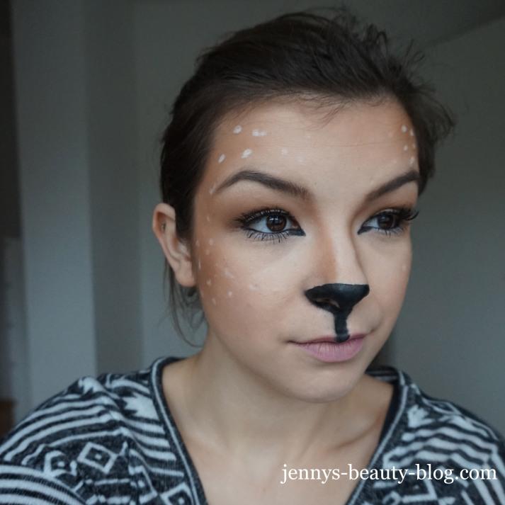 Bambi oder Reh