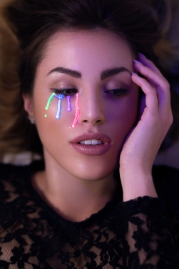 Model: Josefine Foto: Chromeshot
