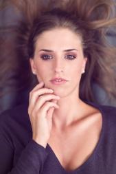 Model: Sarah Foto: Onat