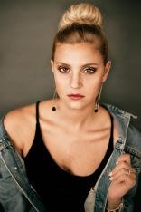Foto: Jennifer Klüpfel Model: Vivien Gebhardt
