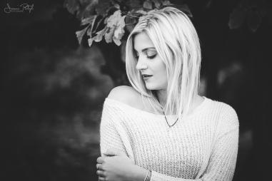 Foto: Jasmin Ritzel, Model: Vivien Gebhardt